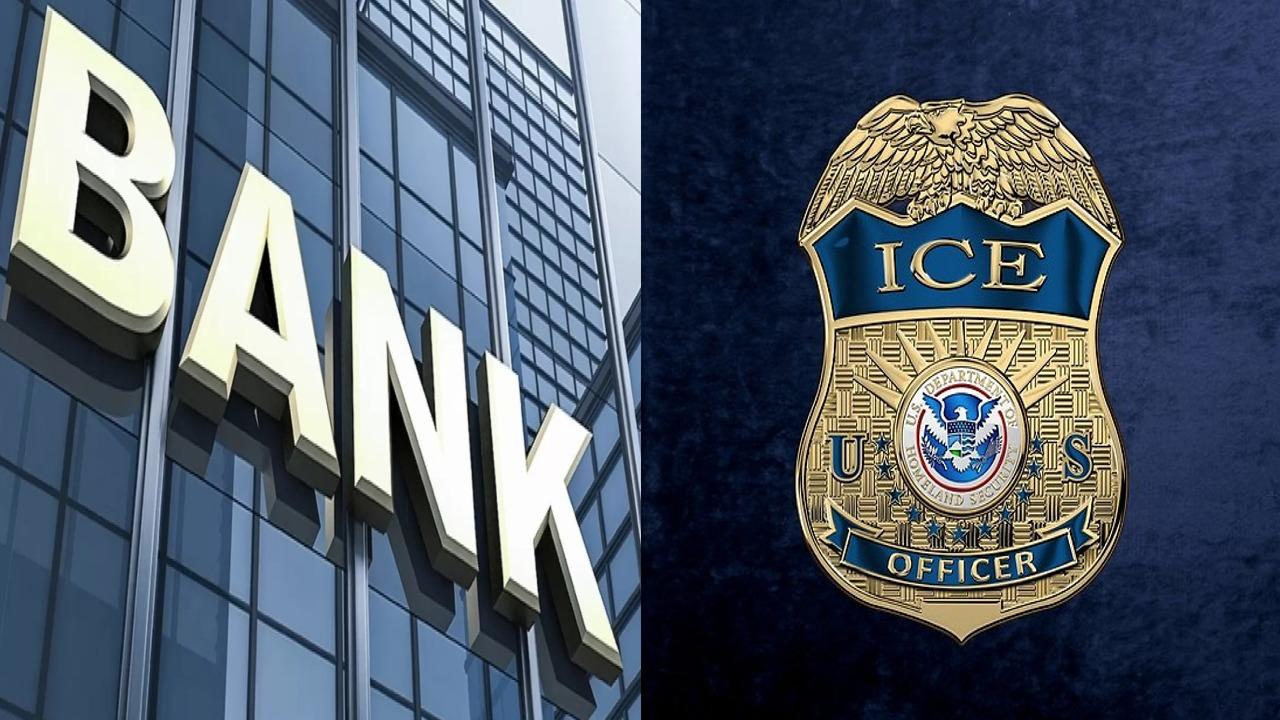 Banks Decide to Freeze ICE