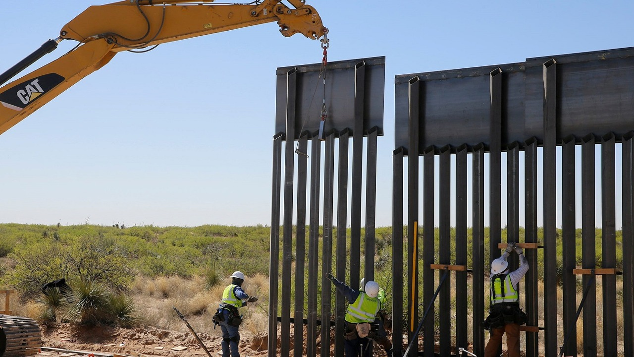 Border Security Is Part of Foreign Policy