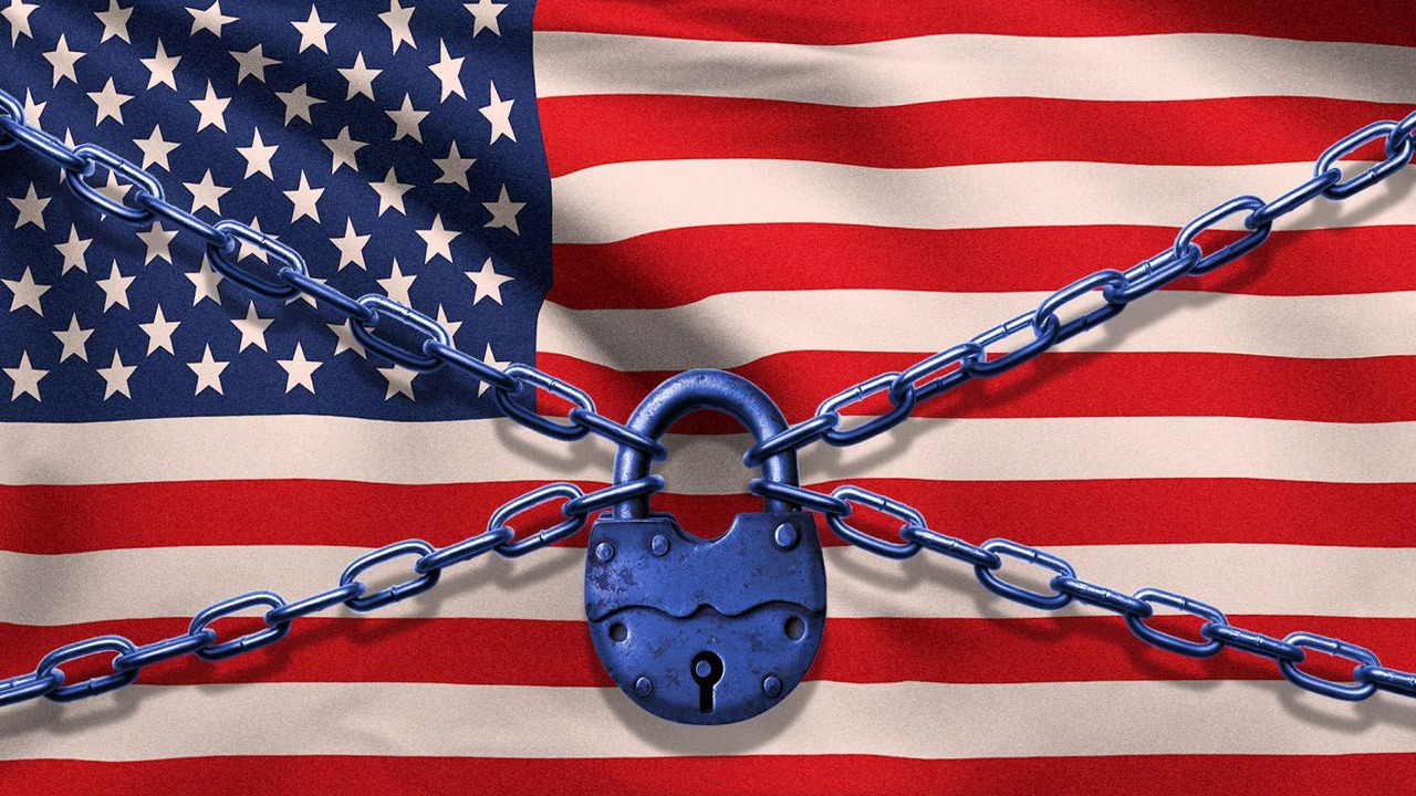 COVID-19: Is Complete Lockdown Necessary?