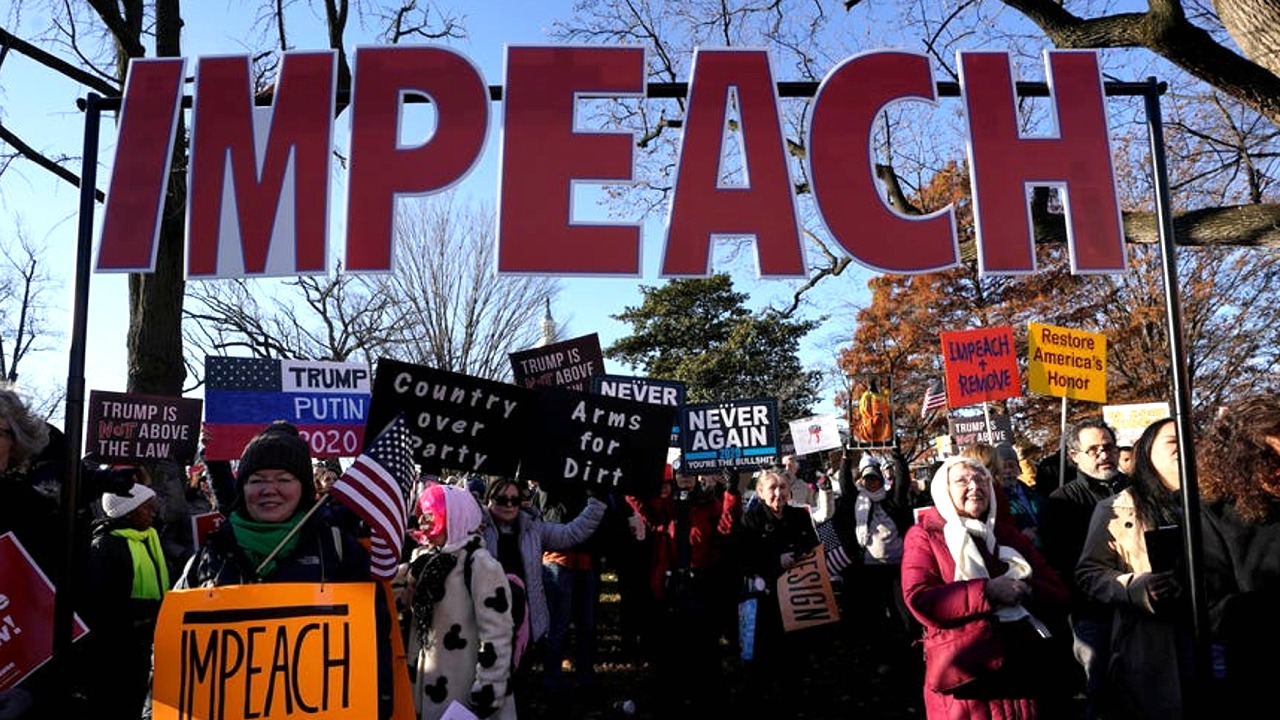 False Impeachment Doctrine