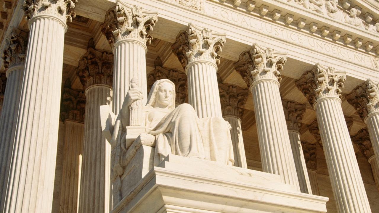 Filling Supreme Court Vacancies