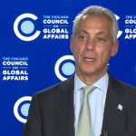 Former Chicago Mayor Ups the Ante, Says 'Mayors Now Running the World'