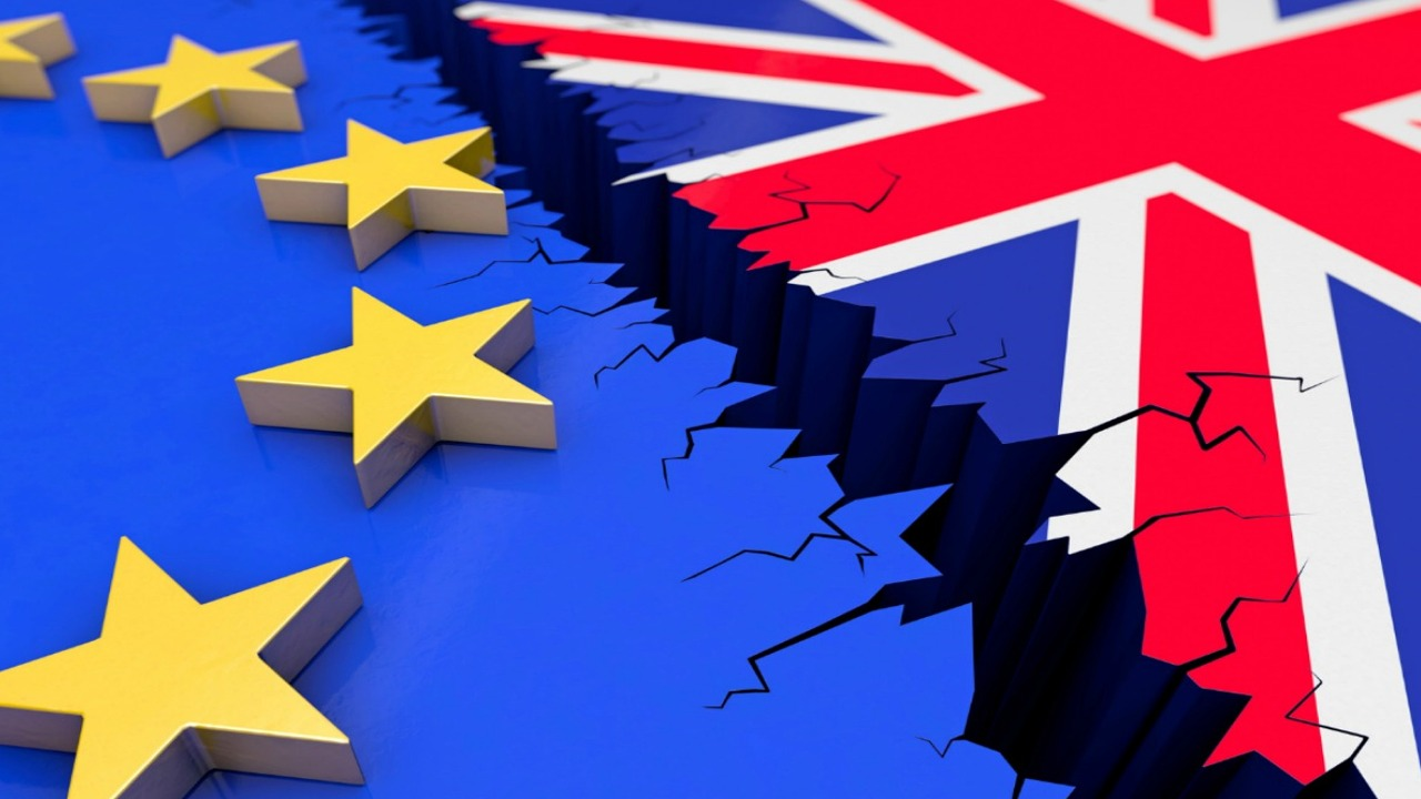 Is Brexit Really An Exit?