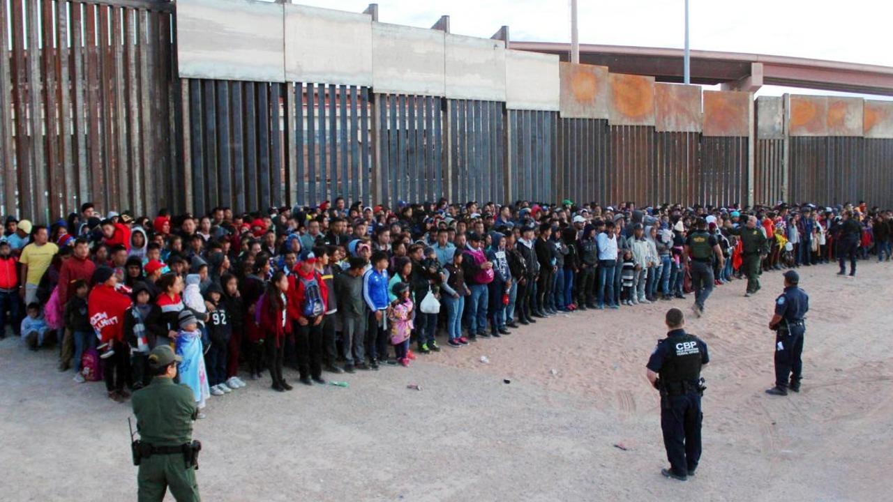 Southern Border Crisis